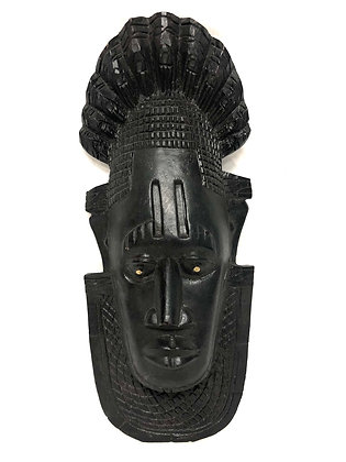 Hand Carved Mask