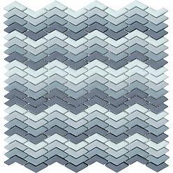 GLAZE WAVE BLUE