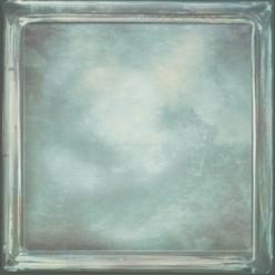 GLASS BLUE PAVE