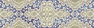 TAWRIQ BLUE NATURAL