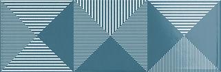 CRAYON BLUE DECOR