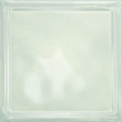 GLASS WHITE PAVE