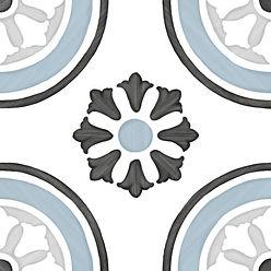 TANGER BLUE DHALIA