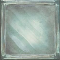 GLASS BLUE VITRO