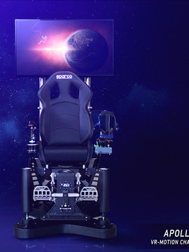 Apollo VR Chair MKTNG Image