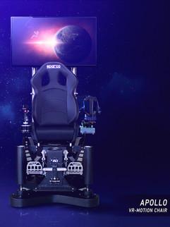 Apollo VR Chair MKTNG Image