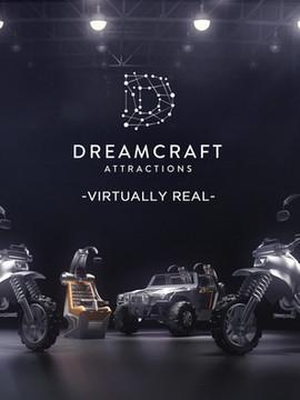 """Vehicle Design - """" DreamCrafts """""""