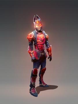 Dragon Rider Concept