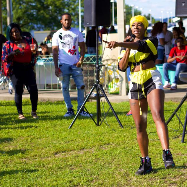 Royal Fever Fest 2019