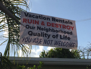 Vacation Rental Update and the Corona Virus Crisis