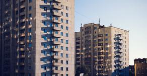 Ufa, Apartment, and Travel