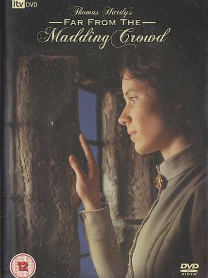 Athelhampton gift shop DVD far from the madding crowd ITV 1998 Thomas hardy