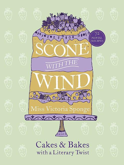 Athelhampton gift shop dorset books hardback scone with the wind recipes