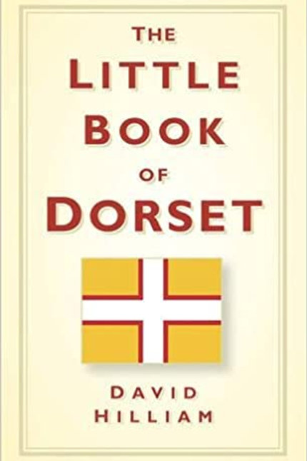 Athelhampton gift shop dorset books the little book of dorset