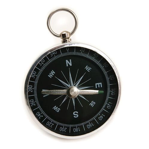 Athelhampton gift shop house of marbles children metal compass