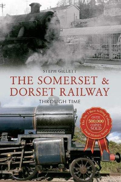 Athelhampton gift shop dorset books the Somerset and dorset railway