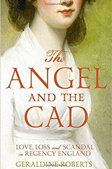 Athelhampton gift shop dorset books geraldine roberts the angel and the cad paperback fiction