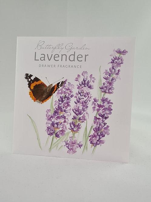 Athelhampton gift shop white rose aromatics butterfly garden lavender drawer fragrance