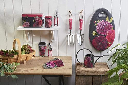 Athelhampton gift shop burgon and ball gardening British bloom pruner and holster set