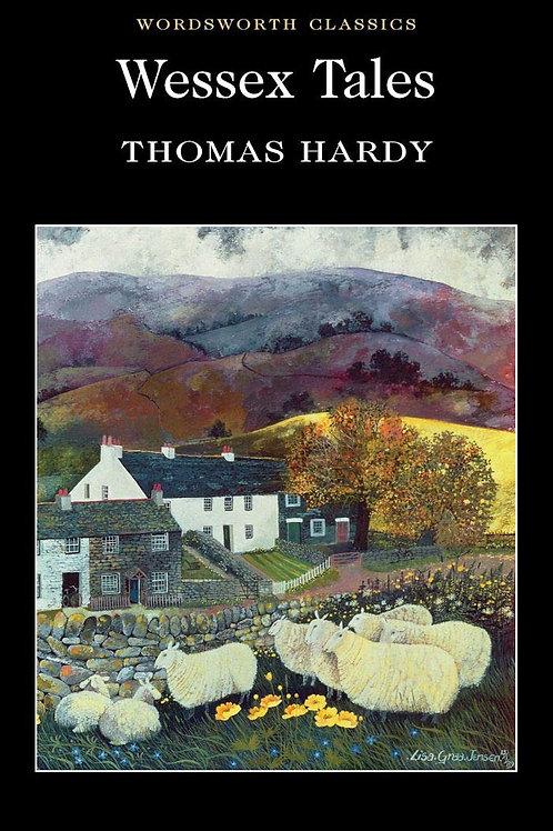 Athelhampton gift shop Thomas hardy book paperback Wessex tales