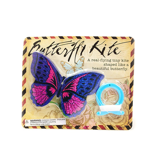 Athelhampton gift shop house of marbles children butterfly kite