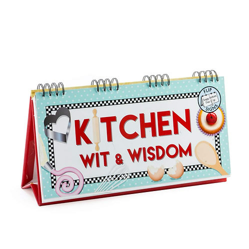 Athelhampton gift shop dorset books flip hardback kitchen wit and wisdom
