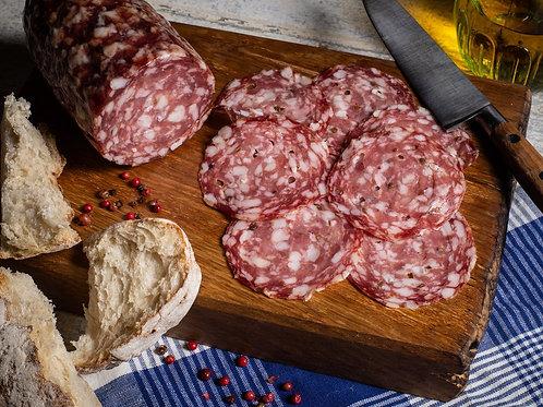 Athelhampton gift shop the real cure dorset pork purbeck cider salami