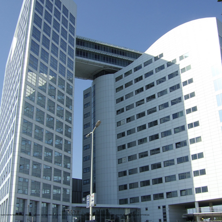 The International Criminal Court must be defunded