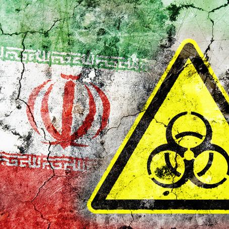 """איראן בעלת יכולת לפתח נשק גרעיני: קוויה האדומים של ישראל וארה""""ב"""