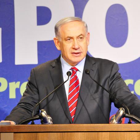 אסור לישראל לוותר על ריבונות