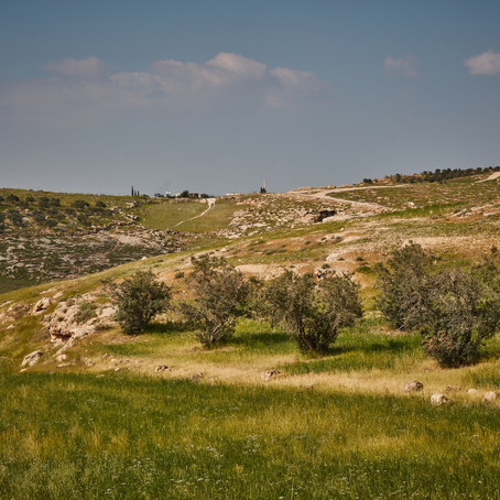 Once and for all – exploring the security justification for Israeli sovereignty in the West Bank