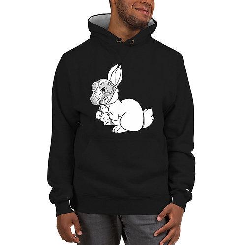 LFAW - Bunnypocalypse Champion Hoodie copy