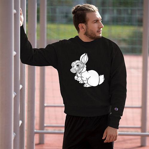 LFAW - Bunnypocalypse Champion Sweatshirt copy