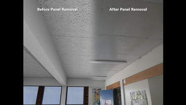 Panel Installation *