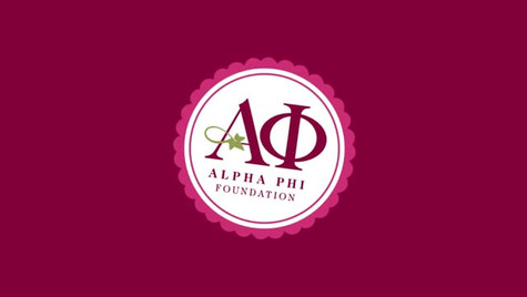 Alpha Phi: AED Campaign