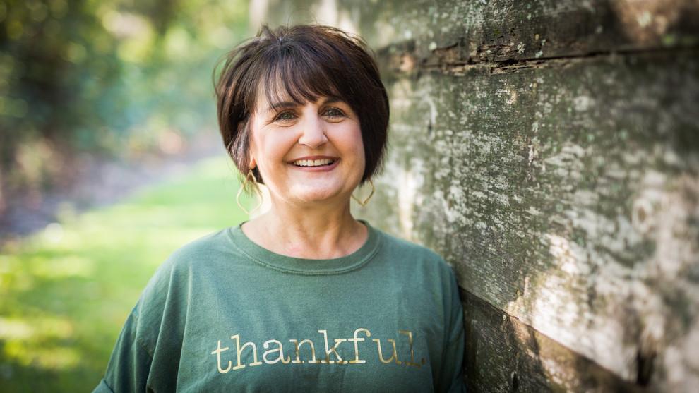 Dodie Harrington | 2016 Beneficiary
