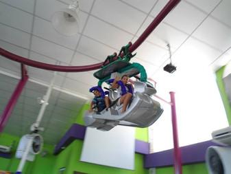 Festa de Encerramento 2014 - Oferecida pela Era Uma Vez Festas Infantis