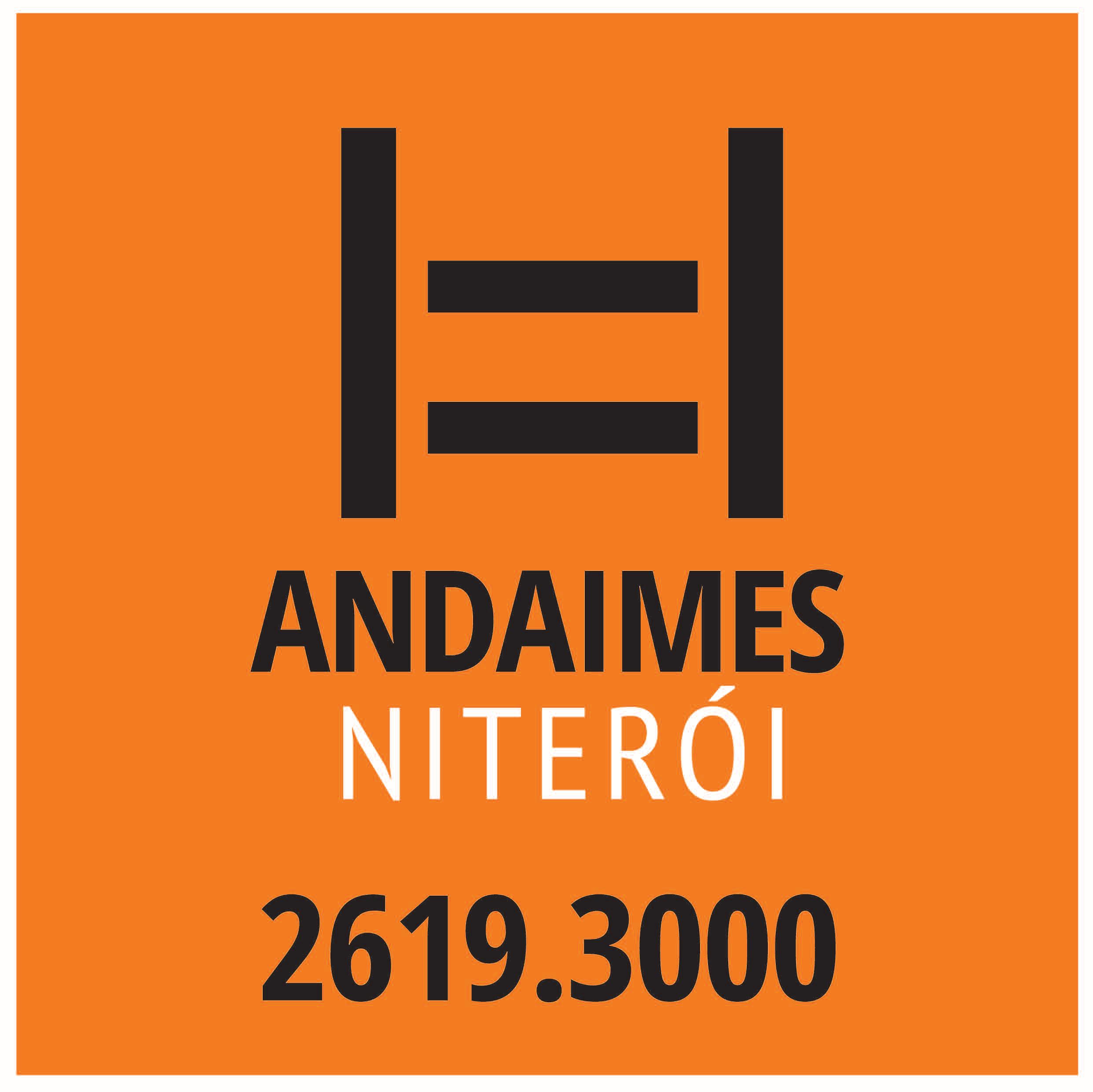 Andaimes Niterói
