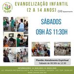 Evangelização 2019