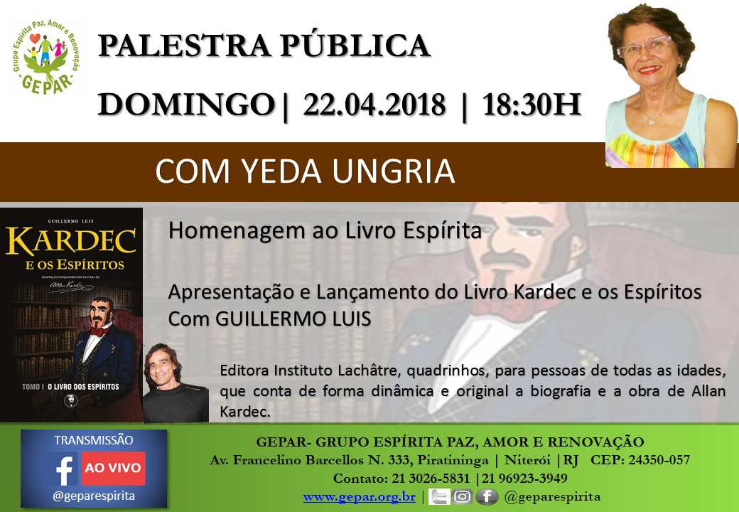 GUILHERMO LUIZ E YEDA HUNGRIA