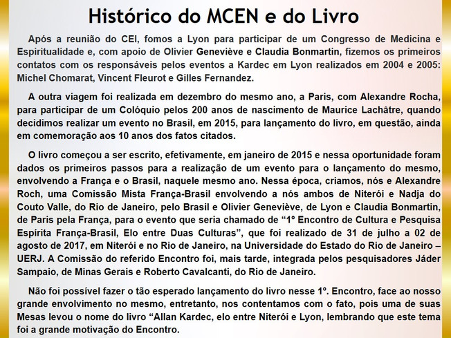38o. CEU Niteroi - XVI MCEN - Projeto - Tema: AK e sua Obra