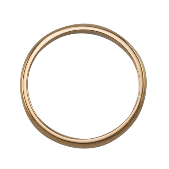 22ct Gold Vintage Wedding Ring