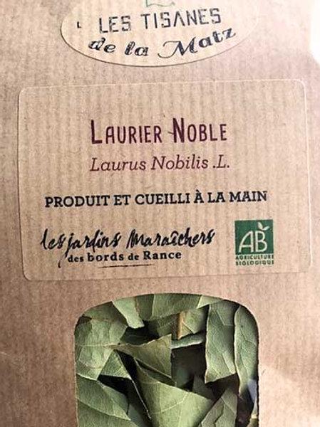 Tisane de Laurier Noble