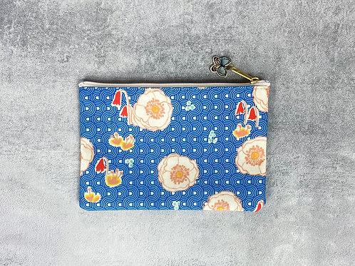 Pencil Bag by Magpie Mischief