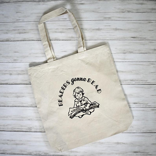 Readers Gonna Read Tote