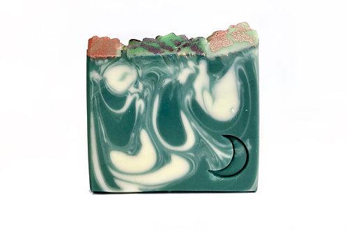 Succulent Garden Artisan Soap