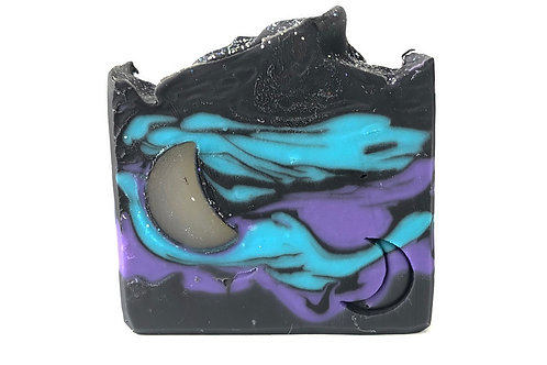 Midnight Spell Artisan Soap by House of Korē