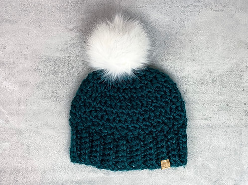 Adult Knit Hats by Amy's Cute Creations