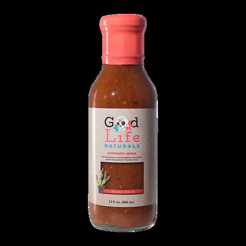 Salsa Roja by Good Life Naturals