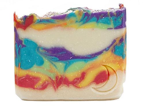 Unicorn Vomit Artisan Soap by House of Korē